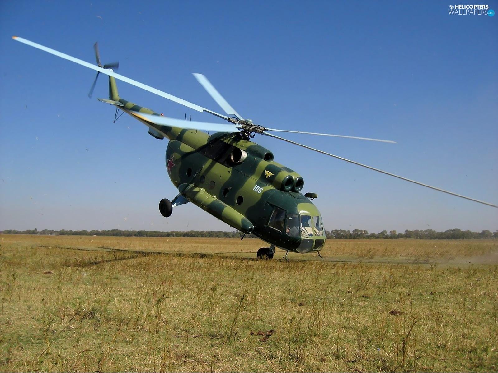 Elicottero Mi 8 : Mil mi acrobatics helicopters wallpapers
