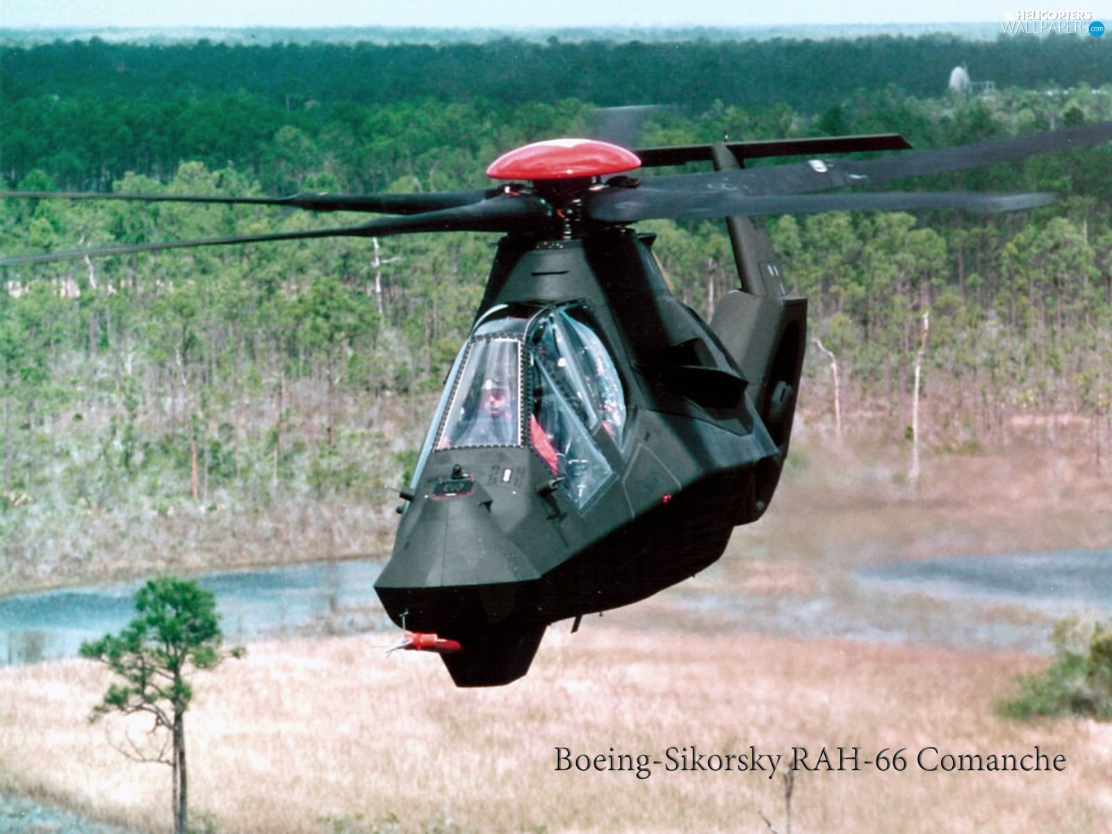 Boeing-Sikorsky, RAH-66 Comanche
