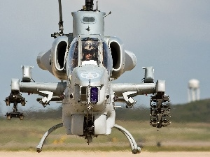 Apache, armament