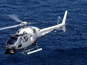 Eurocopter AS-555SN Fennec