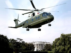 White, house, VH-71, Presidential Hawk, Lockheed Martin