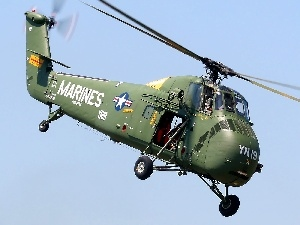 Sikorsky H-34 Sea Horse